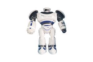 """Робот «Гравитон» на инфракрасном управлении ZHORYA на р/у """"Crazon"""" (ZYA-A2721-1). Подарок для мальчика"""