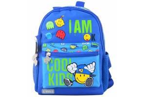 Рюкзак дитячий Yes K-16 Cool kids (555072)
