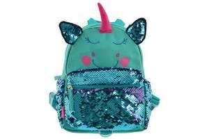 Рюкзак детский Yes K-19 Unicorn (556537)