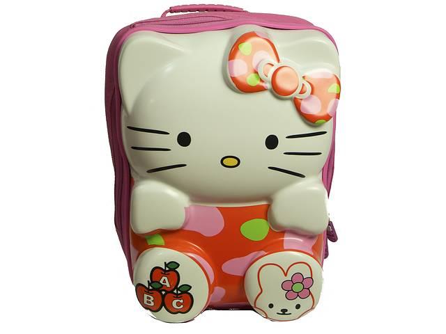купить бу Рюкзак для Принцессы к набору Backpack for set HK red в Киеве