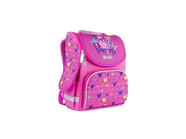 купить бу Рюкзак школьный Smart PG-11 Pretty Princess (558048) в Харькове