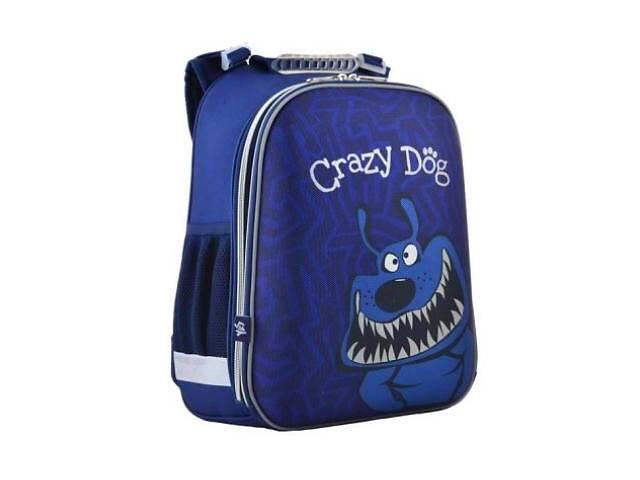 продам Рюкзак школьный Yes H-12-2 Crazy dog (554621) бу в Харкові
