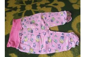 Штанишки для новорождённого