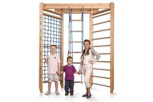 Спортивна стінка для дітей SportBaby & laquo; Sport 4-220 & raquo;