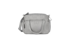 Сумка для мамы Lorelli Mama Bag B100 Серый