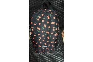 Супер пропозиція! Рюкзак стильний Urban planet рюкзак з вишеньками