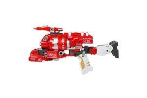Трансформер Робот-бластер KAILI TOYS (SB455)