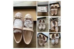 Туфельки для девочки 30 размер