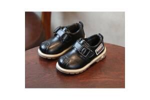 Туфли детские PU-кожа Frogprince для мальчика