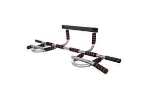 Турник-тренажер многофункциональный Springos Iron Gym Pro SKL41-277960
