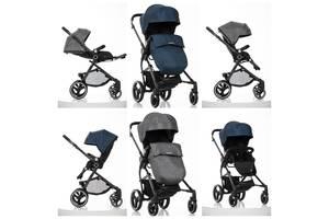 Универсальная детская коляска Evenflo® Vesse Доставка Бесплатно