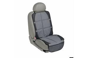 Защитный коврик для автомобильного сиденья Bugs