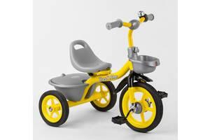 """Велосипед 3-х колёсный """"Best Trike BS"""" (резиновые колеса"""