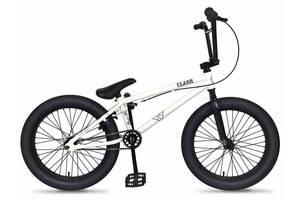 Велосипед BMX Outleap CLASH White
