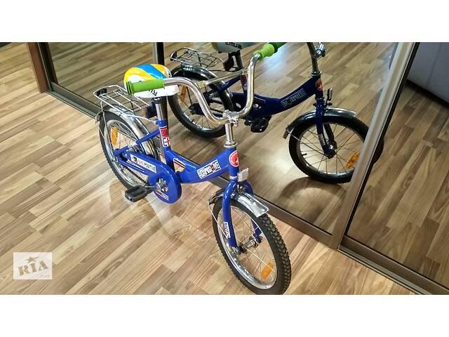 продам Велосипед детский  бу в Кропивницком (Кировоград)