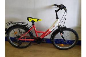 Велосипед дитячий Avigo 20