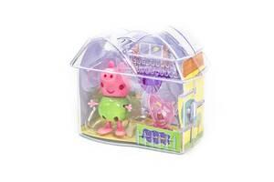 Игровой набор Свинка (в блоке)