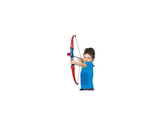 Игрушечный набор лук со стрелами на присосках «Охотник» Миссия (MY47877)