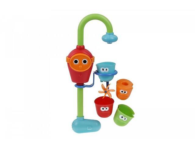бу Игрушка для ванной Водопад Baby Water / Toys bath D-40116 (par_Baby 40116) в Киеве