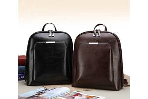 Женский классический рюкзак
