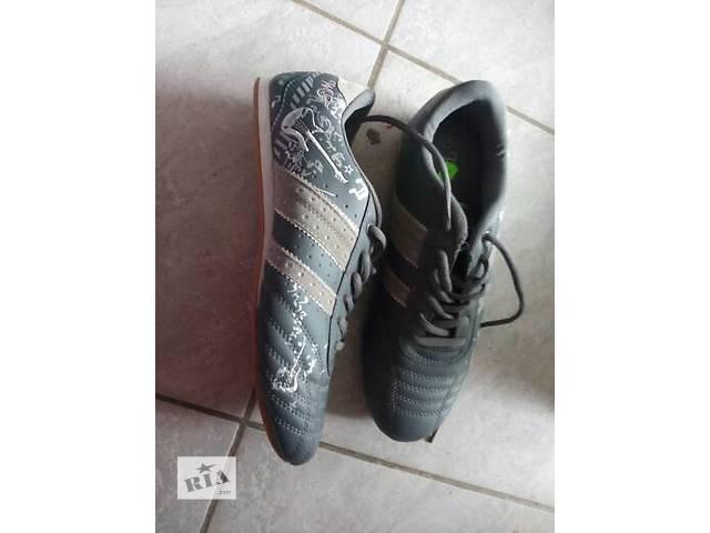 продам Мужская обувь бу в Ужгороде