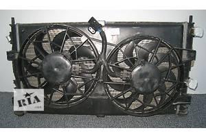 б/у Вентиляторы осн радиатора Chrysler Sebring