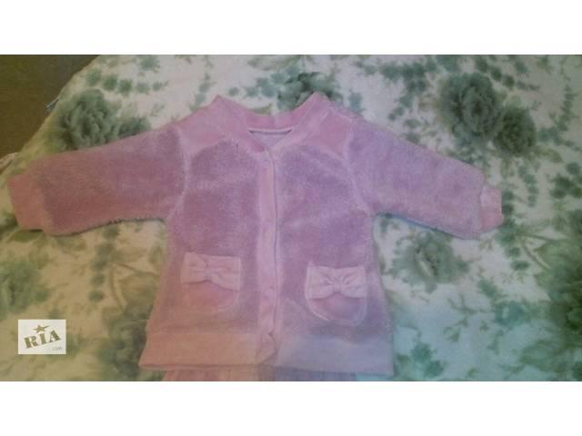 Замечательный костюм на девочку от 4 месяцев и больше..- объявление о продаже  в Ивано-Франковске