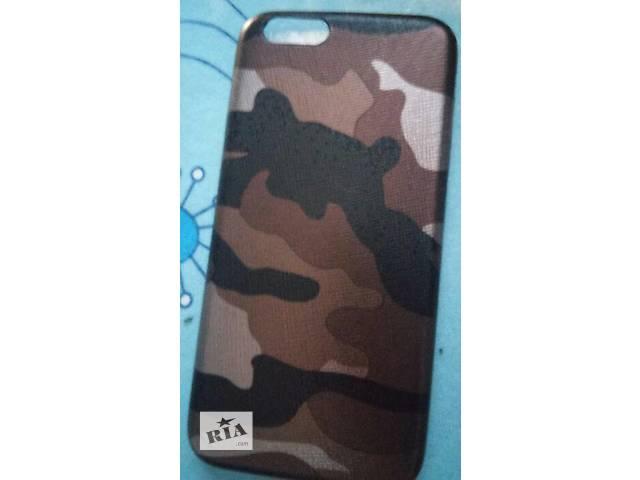 продам чихол для iPhone 6/6s бу в Киеве