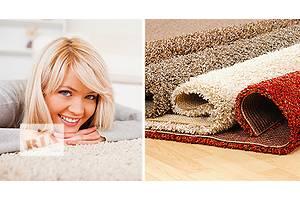 Химчистка ковров, мягкой мебели, матрасов, жалюзи.