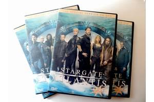 Нові DVD диски з фільмами