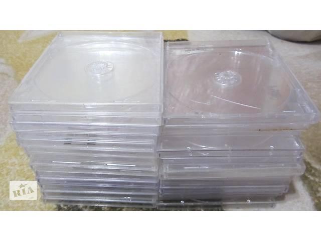 купить бу Коробки (боксы) для CD/DVDисков! Сумы! в Сумах