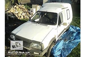 б/у Кузова автомобиля Citroen C15