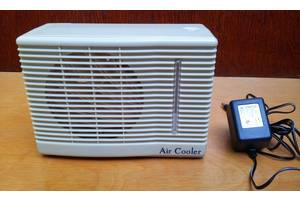 Зволожувачі і очищувачі повітря