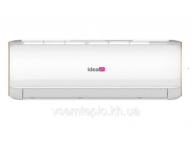 бу Кондиционер Idea Diamond PRO DC ISR-12 HR-PA7-DN1 ION (Inverter 2017) Art. vsem-634535084 в Києві