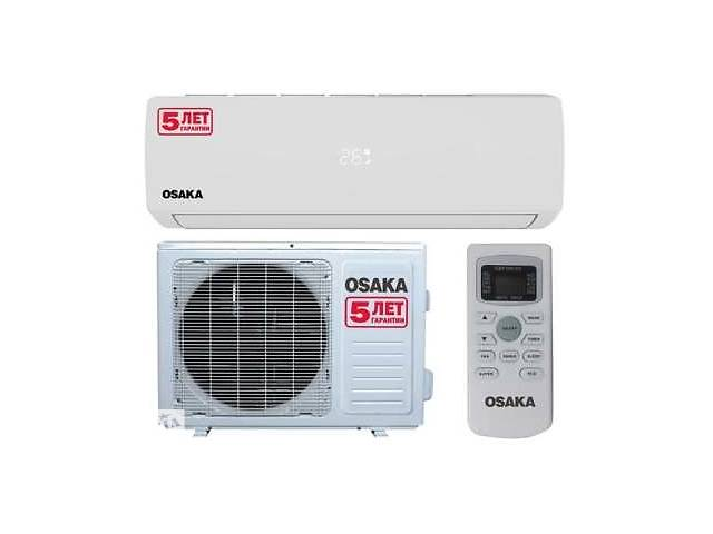 бу Кондиционер Osaka Inverter STV - 09HH в Павлограді