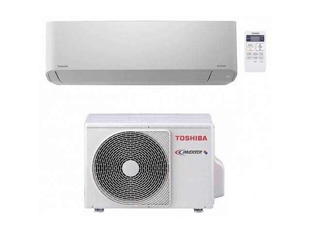 Кондиционер Toshiba RAS-13BKVG-UA/RAS-13BAVG-UA- объявление о продаже  в Харкові