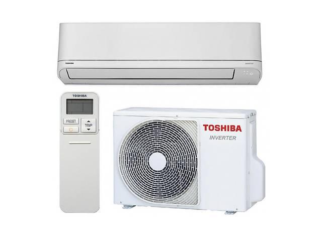 Кондиционер Toshiba RAS-24PKVSG-UA/RAS-24PAVSG-UA- объявление о продаже  в Харкові
