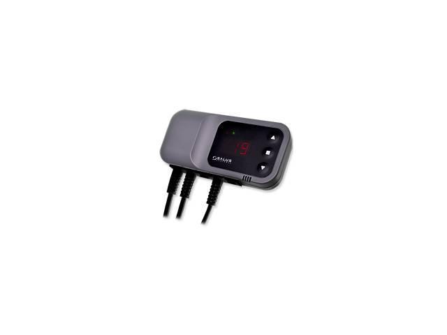 Salus PC11W - універсальний контролер для управління насосом ЦО або ГВП- объявление о продаже  в Львові