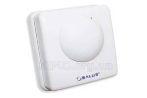 Salus RT100 - найпростіший механічний термостат, серія Standard