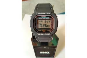 Нові чоловічі наручні годинники Casio