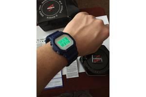 б/у мужские наручные часы Casio
