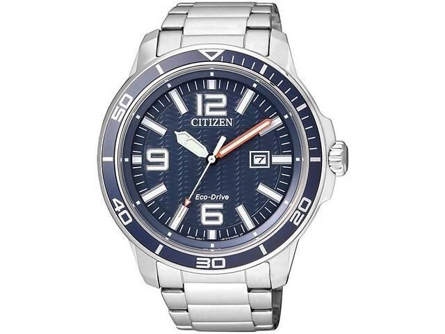 бу Мужские часы Citizen AW1520-51L в Харькове
