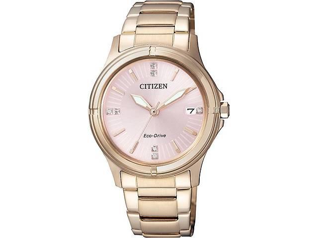 бу Женские часы Citizen FE6053-57W в Харькове