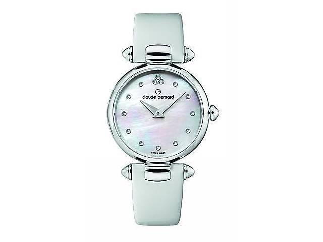 купить бу Женские часы Claude Bernard 20501 3 NADN в Харкові