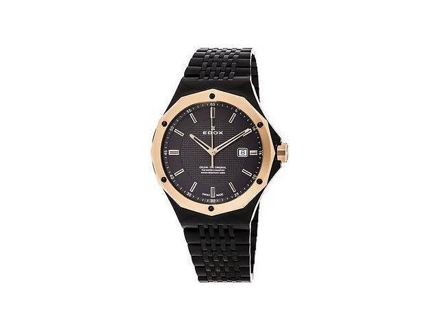 купить бу Мужские часы Edox 53005 37GRM GIR в Харкові