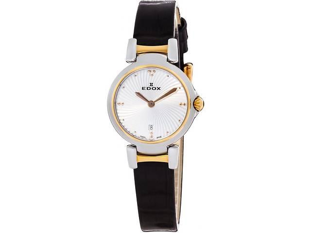 продам Женские часы Edox 57002 357RC AIR бу в Харкові
