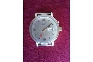 б/у мужские наручные часы Слава