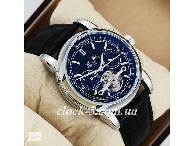 Часы мужские наручные patek philippe механические Art. cloc-117166742- объявление о продаже  в Харькове