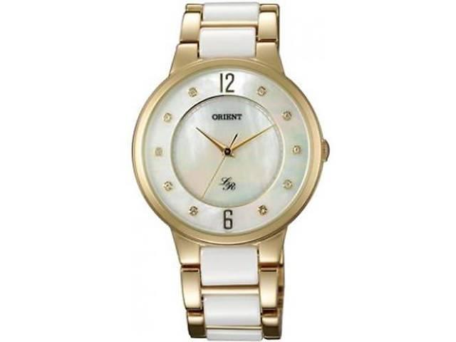 купить бу Женские часы Orient FQC0J004W0 в Харкові