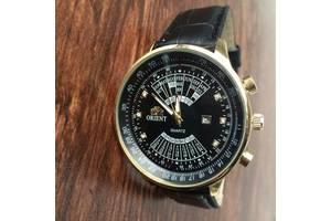 Чоловічий наручний годинник Orient Львів - купити або продам ... 3ae0eba544ccc